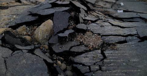 Placeholder - loading - Imagem da notícia Terremoto de magnitude 6,8 atinge ilha da Indonésia; alerta de tsunami é emitido