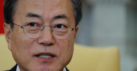 Placeholder - loading - Imagem da notícia Seul pede cúpula com Coreia do Norte apesar de impasse nuclear