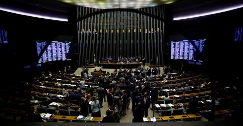 Placeholder - loading - Imagem da notícia Para líder do PSL, dá para CCJ votar esta semana reforma da Previdência e PEC do Orçamento impositivo