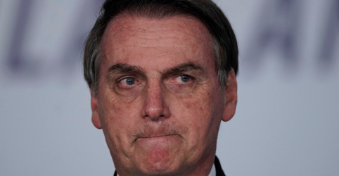 Placeholder - loading - Museu de História Natural dos EUA informa que não sediará evento em homenagem a Bolsonaro