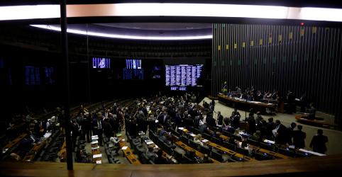 Placeholder - loading - Imagem da notícia Votação da reforma da Previdência na CCJ fica para a próxima semana