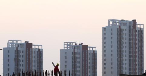 Expansão da China no 1º tri mantém ritmo inesperadamente, mas é cedo demais para chamar de recuperação