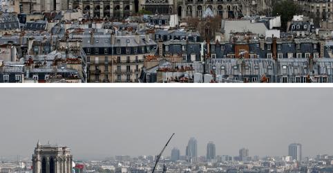 Placeholder - loading - Imagem da notícia França vai abrir concurso internacional para redesenhar torre de Notre-Dame