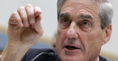 Divulgação de relatório Mueller sobre a Rússia será divisor de águas para Trump