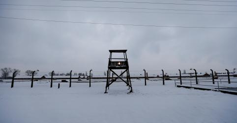 Ex-guarda de campo nazista de 92 anos é acusado de cumplicidade em milhares de mortes