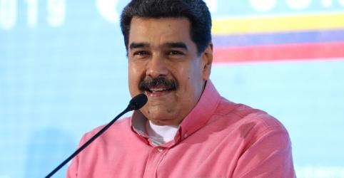 Placeholder - loading - Maduro pede ajuda a presidente do Senado para restabelecer relações com o Brasil e abrir fronteira em Roraima