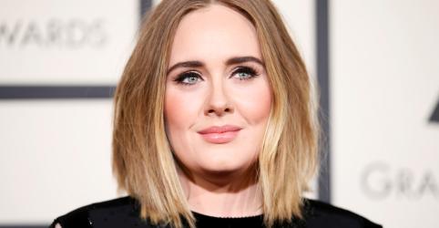 Cantora britânica Adele se separa do marido
