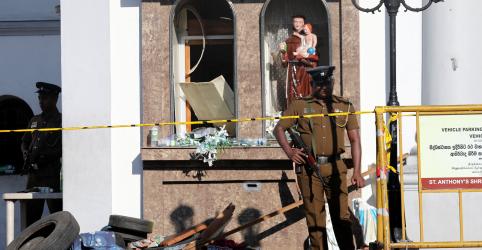 Ataques no Sri Lanka provavelmente foram obra de militantes islâmicos, dizem especialistas