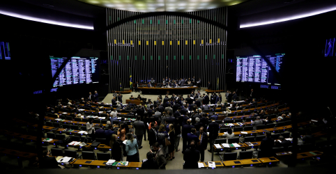 Placeholder - loading - Imagem da notícia CCJ da Câmara altera ordem dos trabalhos para tentar adiantar votação da PEC da Previdência