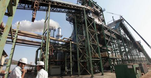 Placeholder - loading - Safra de cana no CS engata e preço do etanol deve começar a ceder após disparada