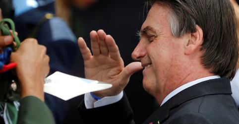 Avaliação positiva de governo Bolsonaro oscila para 35% e visão negativa passa a 27%, mostra CNI/Ibope