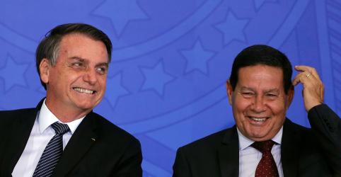 Bolsonaro se coloca ao lado do Congresso para trabalhar pela aprovação da Previdência, diz porta-voz