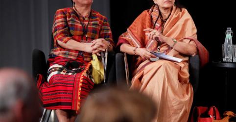 Placeholder - loading - Imagem da notícia Unam forças para lutar por território, diz relatora da ONU a povos indígenas