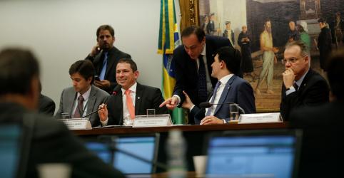 Placeholder - loading - Imagem da notícia Reforma da Previdência dá mais um passo e Congresso reforça protagonismo