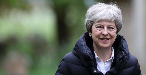 Ainda não há progresso em negociações sobre Brexit com Patido Trabalhista, diz porta-voz de May