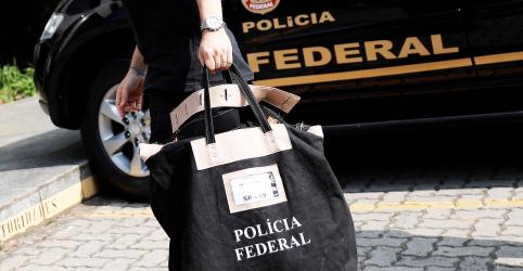 Placeholder - loading - Imagem da notícia PF faz operação para investigar irregularidades do partido de Bolsonaro em Minas