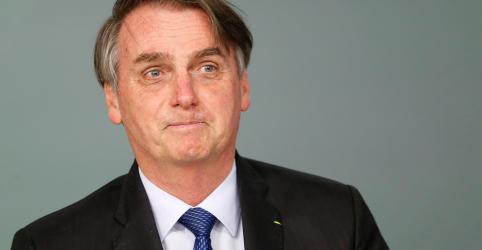 Placeholder - loading - Imagem da notícia Bolsonaro faz apelo para que presidente do BB reduza juro para setor agrícola