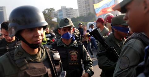 Placeholder - loading - Governo espanhol diz que não apoia nenhum golpe militar; Venezuela precisa de eleições