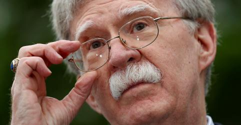 Placeholder - loading - Pompeo falará com chanceler russo sobre Venezuela, diz Bolton