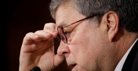 Placeholder - loading - Imagem da notícia Democratas aumentam pressão após recusa de secretário de Justiça a depor ao Congresso dos EUA