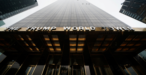 EXCLUSIVO–Aluguéis de governos estrangeiros na Trump World Tower geram questionamentos