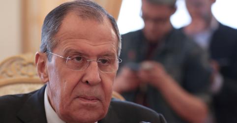 Placeholder - loading - Chanceler russo diz ser mentira que Moscou pediu a Maduro para não deixar Venezuela
