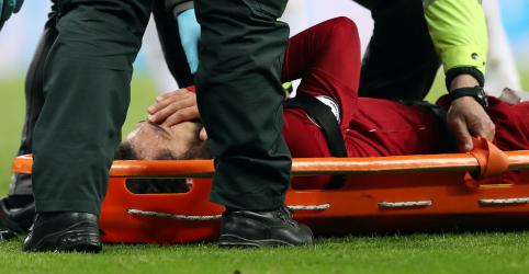 Placeholder - loading - Imagem da notícia Liverpool não terá Salah e Firmino em confronto com o Barcelona