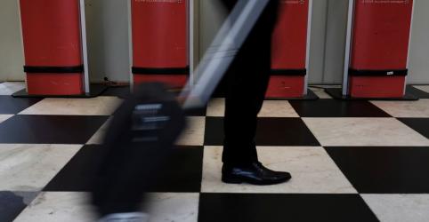 Placeholder - loading - Justiça de SP suspende leilão da Avianca Brasil marcado para 3ª-feira