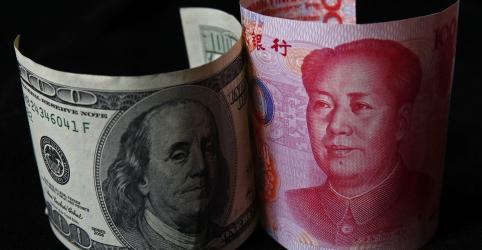 Placeholder - loading - EUA vão elevar tarifas sobre US$200 bi em produtos chineses, diz Federal Register