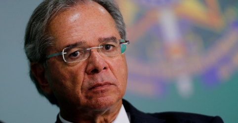 Guedes defende reforma da Previdência contra privilégios, não fala em meta de economia