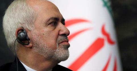 Placeholder - loading - Imagem da notícia Europeus rejeitam 'ultimatos' do Irã após recuo em promessas feitas sob acordo nuclear