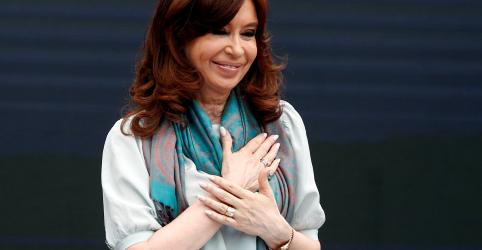 Placeholder - loading - Cristina Kirchner publica memórias em meio a especulações sobre candidatura presidencial