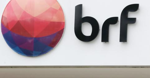 BRF tem terceiro prejuízo trimestral seguido