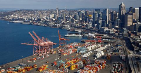 Placeholder - loading - China eleva tarifas sobre a maioria dos produtos dos EUA