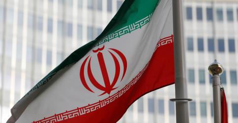 Placeholder - loading - Imagem da notícia Justiça do Irã condena mulher a 10 anos de prisão por espionar para o Reino Unido