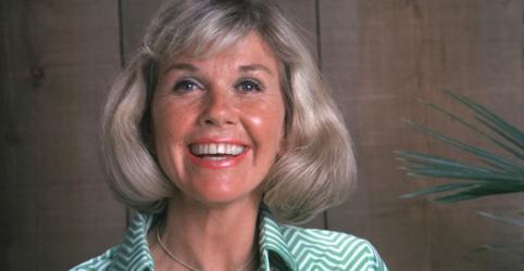 Estrela de Hollywood Doris Day morre aos 97 anos