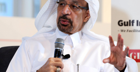 Arábia Saudita reporta ataque a instalações de petróleo perto de Riad