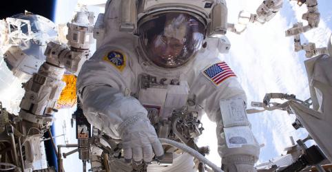 Trump pede verba adicional de U$1,6 bi para programa da Nasa de voltar à lua até 2024