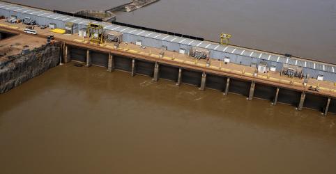 Placeholder - loading - Imagem da notícia SPIC reduz oferta por fatia da Cemig na hidrelétrica de Santo Antônio, dizem fontes