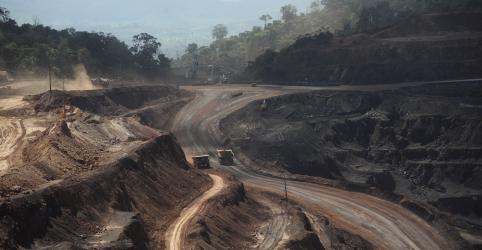Placeholder - loading - Vale considera dobrar produção na Serra Sul de Carajás após 2020