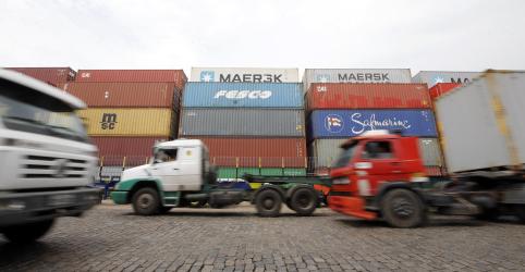 Placeholder - loading - Nova proposta para tabela de fretes sofre críticas de caminhoneiros e empresários