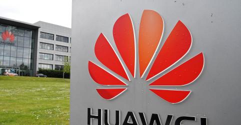 Placeholder - loading - China se opõe a medida dos EUA de colocar gigante Huawei em lista negra