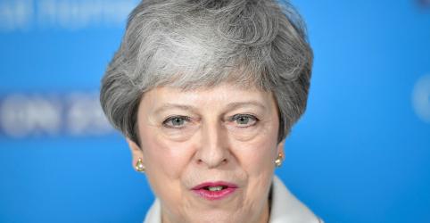 Placeholder - loading - Trabalhistas decidem encerrar negociações do Brexit e May perde ainda mais força