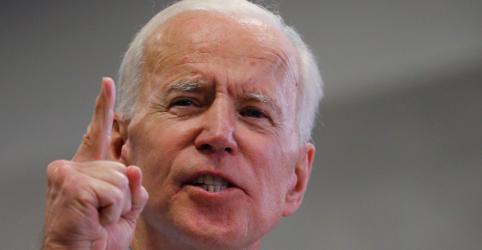 Biden larga com força, mas terá armadilhas na corrida presidencial dos EUA
