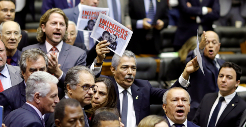 Placeholder - loading - Sob Bolsonaro, mais que dobra percentual de verbas bloqueadas da Educação