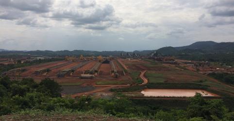 Vale tem interesse em investir em produto de minério com maior valor, se preço do gás cair