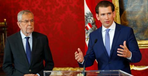 Áustria caminha para eleições em setembro após escândalo que pôs fim a coalizão