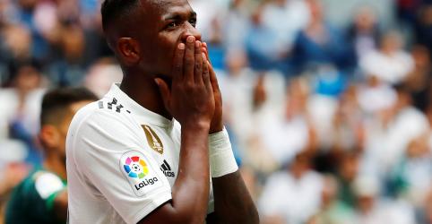 Real Madrid sofre 12ª derrota e encerra campanha no Campeonato Espanhol