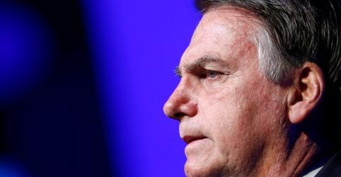 Placeholder - loading - Imagem da notícia Bolsonaro parabeniza premiê australiano por vitória em eleições no país