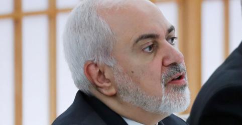 Placeholder - loading - Irã pede a Trump que trate país com respeito e sem ameaças de guerra